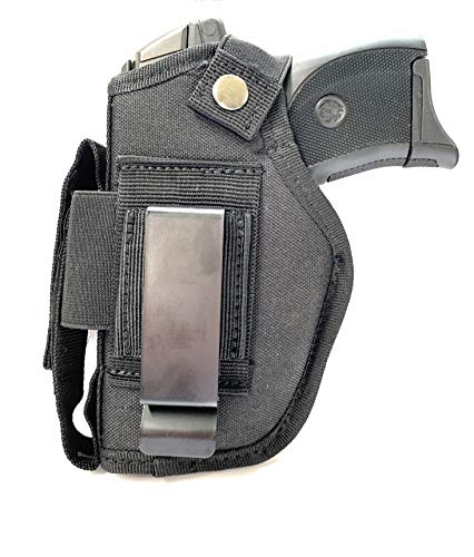 Gun Holster for SCCY CPX-1, SCCY CPX-2