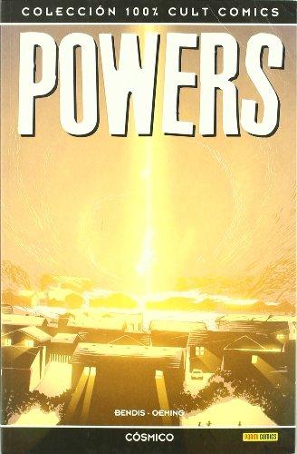 Powers cósmico