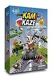 Pinbro Games Kamikaze - Juego de Mesa [Castellano]
