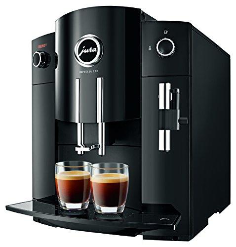 Jura Impressa C60–Kaffeevollautomat