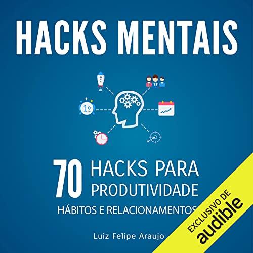 Hacks Mentais [Mental Hacks] cover art