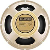 Celestion G12M-65 Creamback 8 Ohm 12 Guitar Speaker 65W [並行輸入品]