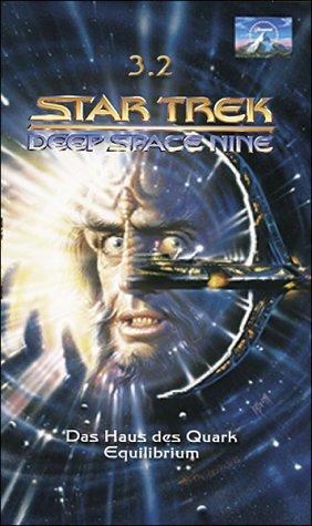 Star Trek - Deep Space Nine 3.02: Das Haus des Quark/Equilibrium