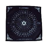 tong gu Table Pendulum Chart Magic Hexagram...