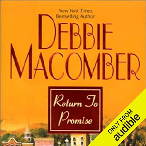 Return to Promise audiobook cover art