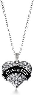 class jewelry necklaces