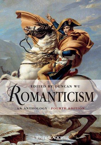 Romanticism: An Anthology (Blackwell Anthologies Book 6) (English Edition)