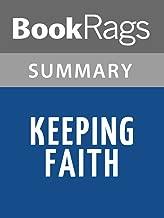 Summary & Study Guide Keeping Faith by Jodi Picoult