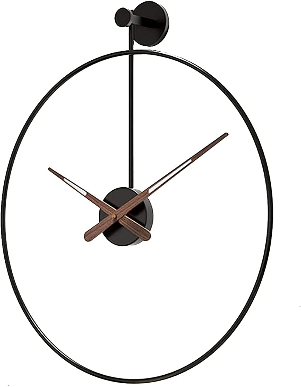 Garden Clock Large Simple Wall Ou 22.5in Chicago Cheap mail order shopping Mall Creative