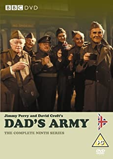 Dad's Army - The Complete Ninth Series