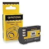 Batería PS-BLM1 para Olympus C-5060 Wide Zoom | C-7070 Wide Zoom | C-8080 Wide Zoom | E-1 | E-3 | E-30 | E-300 | E-330 | E-500 | E-510 | E-520 | E1 | E3 | E30 | E300 | E330 | E500 | E510 | E520