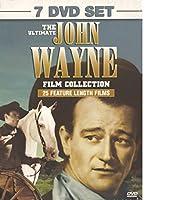 John Wayne Ultimate Film Collection [DVD]