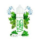 Evolution - Hollywood - Liquideo E-Liquid | 50ML | Sin Nicotina: 0MG | 70VG/30PG | E-Liquido para Cigarrillos Electronicos | Vaper | E Cigarette | E Shisha