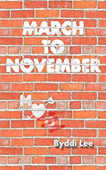 March to November by [Byddi Lee]