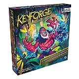 Asmodee Fantasy Flight Games FFGD1411 Keyforge: mutación masiva – Juego de iniciación, Juego de conocedores, alemán