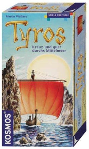 Kosmos - Tyros