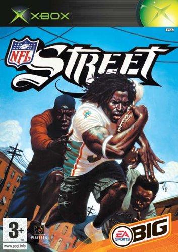 NFL Street (Xbox) [Importación inglesa]