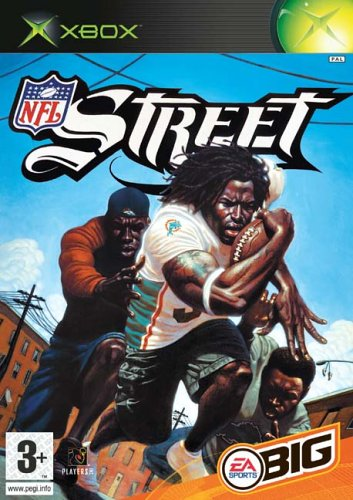 NFL Street [UK Import]