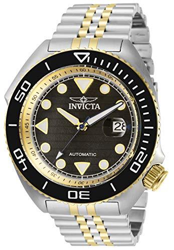 INVICTA Automatik Uhr mit Edelstahl Armband 30417