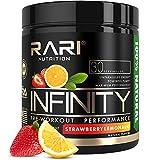 Rari Nutrition — Infinity Preworkout
