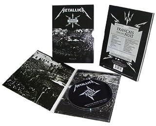 Metallica : Français pour une nuit [Import anglais] (B002OT734G)   Amazon price tracker / tracking, Amazon price history charts, Amazon price watches, Amazon price drop alerts