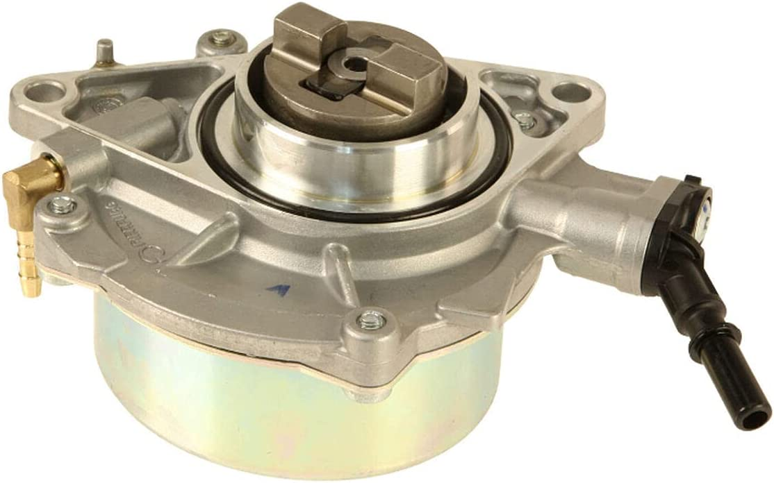 701366060 Power Brake Max 49% OFF Booster Vacuum C Pump Mini with sold out Compatible