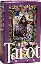 the zerner-farber tarot deck