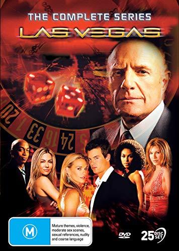 Las Vegas - The Complete Series (Seasons 1-5)