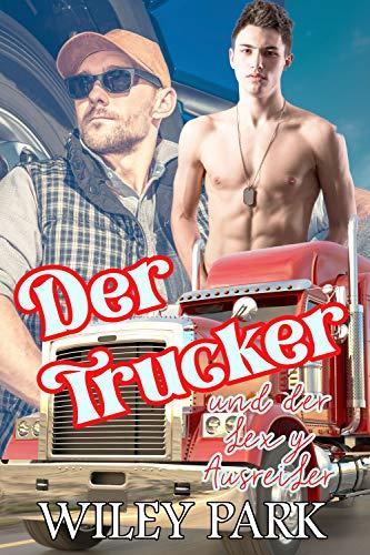 Der Trucker und der sexy Ausreißer