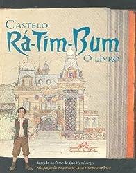 Castelo rá-tim-bum: o livro