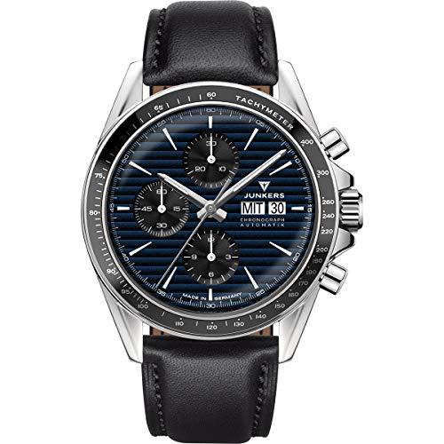 Reloj - Junkers - Para - 9.21.01.01