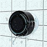 Bluetooth Cassa Altoparlante Impermeabile da Doccia-Wireless Speaker Waterproof Con Microfono...