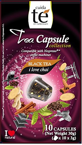 chai tea machine - 3
