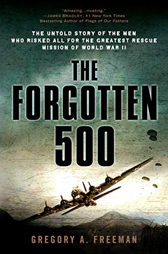 The Forgotten 500: The Untold St...