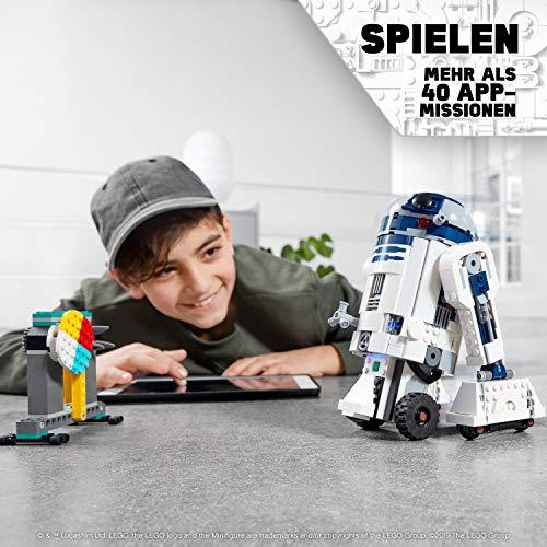 LEGO Boost 75253 – StarWars – Roboter für Kinder - 4