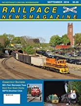 railpace magazine