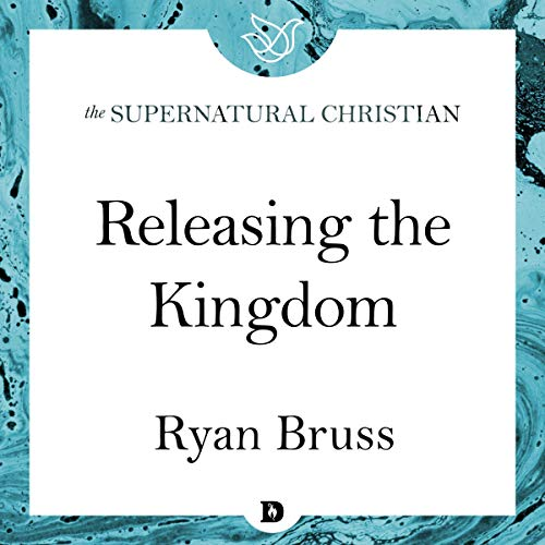 Releasing the Kingdom Titelbild