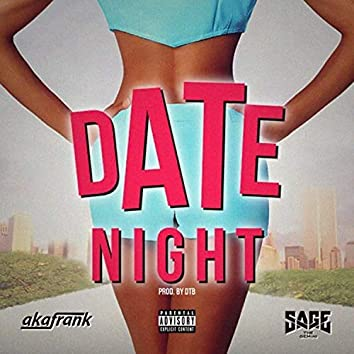 Date Night (feat. Sage the Gemini)