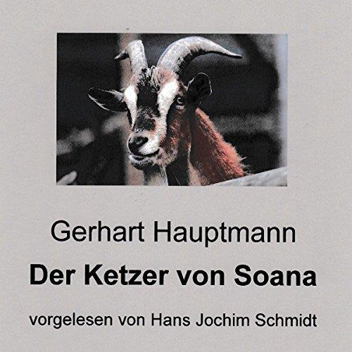 Der Ketzer von Soana audiobook cover art