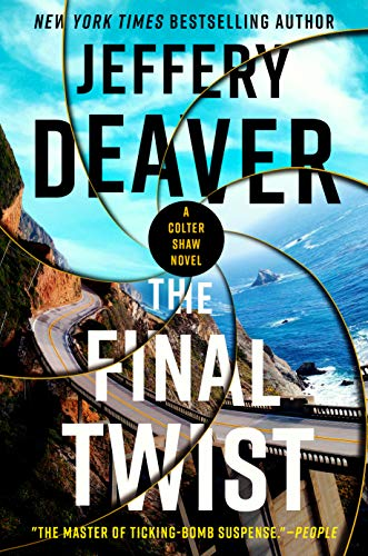 The Final Twist (A Colter Shaw Novel) (English Edition)