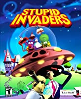 Stupid Invaders (輸入版)