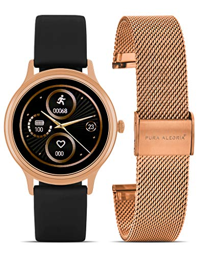 Reloj PURA ALEGRÍA Mujer Malva Smart Watch