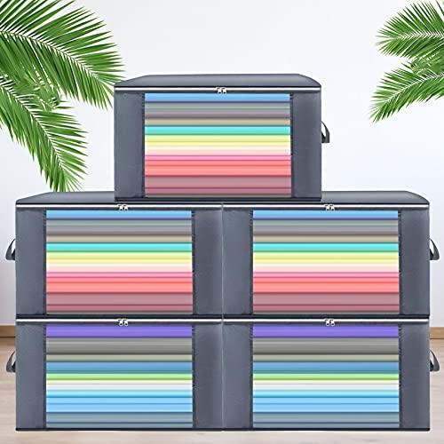 scatole per armadio offerte Scatole per Armadio VLVEE
