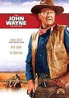 John Wayne Collection 1 [DVD]