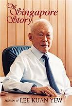Singapore Story Hb: Memoirs of Lee Kuan Yew