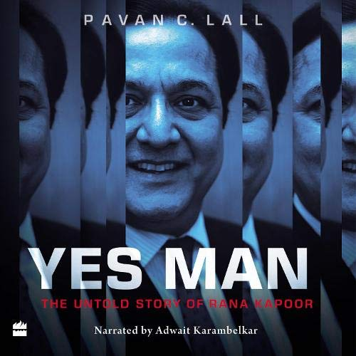 Yes Man cover art