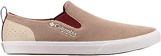 Columbia Mens 1815381 DoradoTM Slip PFG Beige Size: 11