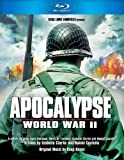 world war 2 blu ray - Apocalypse - The Second World War [Blu-ray]