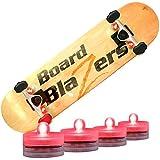 Board Blazers LED Skateboard Lights Underglow - Ideal Skateboard Gift & Skateboard Accessory. Perfect LED Longboard Light or Scooter Light