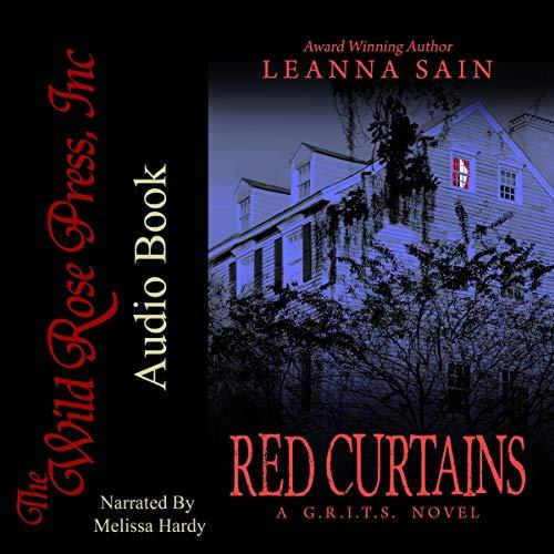 Red Curtains Titelbild